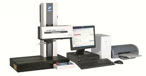 Zeiss Surfcom 1500 sd3 Roughness Tester Acctee Software new With Air Table