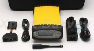 Trimble Sps850 Extreme Gps Glonass L1 L2cs L5 410 430 Mhz Base Or Rover Receiver