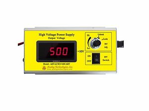High Voltage Power Supply Dc dc Conversion Ahvac5kv100uabt Us Free Ship