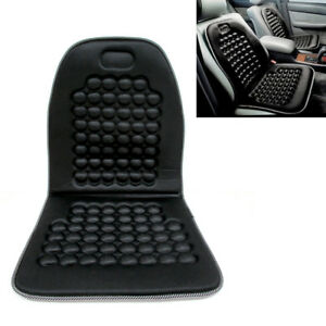 Car Seat Cushion Therapy Massage Padded Bubble Foam Auto Office Chair Home New