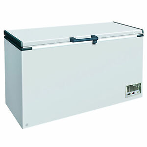 Maxx Cold Mxh14 2s 55 Wide Commercial Nsf Approved Chest Freezer 14 2cf