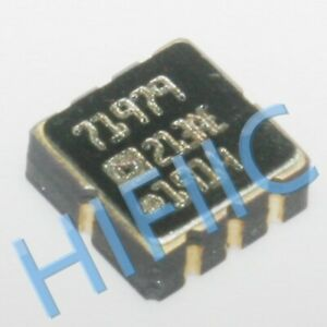 1pcs Adxl213ae Adxl213 213ae Low Cost 1 2 G Dual Axis Accelerometer Clcc8