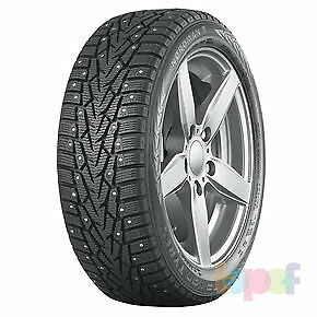 Nokian Nordman 7 Suv Non Studded 225 60r17xl 103t Bsw 4 Tires