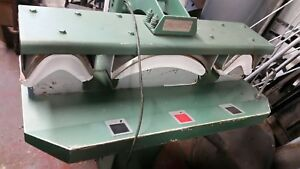 Used Dry Cleaning Equipment