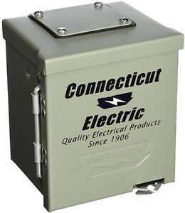 50 amps Rv Power Outlet Electrical Equipment Meter Pedestal Rainproof New