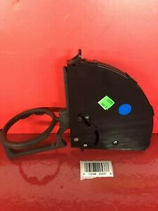 614 98 09 Saab 9 5 95 Dash Retractable Folding Cup Holder 5201702 99 00