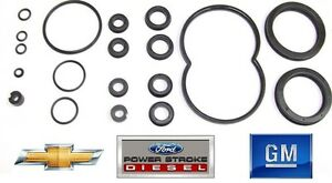 Us Made Chevy Gm Ford Truck Hydroboost Repair Seal Leak Kit Hydro Boost Rubber