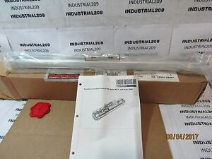 Hoerbiger Origa Rodless Air Cylinder 25 2020 20x19 New In Box