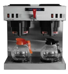 Newco 700493 Gkdf2 15 Satellite Coffee Brewer new Authorized Seller
