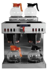 Newco 700494 Gkdf4 15 Satellite Coffee Brewer new Authorized Seller