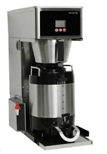 Newco 784810 Stvt Short Combo Coffee And Tea Brewer new Authorized Seller