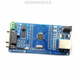 Pic18f66j60 Development Board Networking Server Rs232 rs485 Icd2 pickit2 pickit3