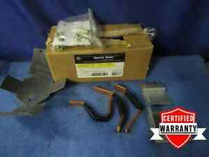 General Electric Amcb6ey Mounting Hardware Kit 1 Year Warranty