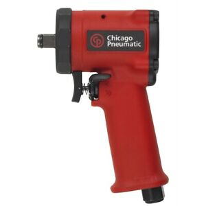 Chicago Pneumatic 7732 1 2 Dr Mini Impactwrench
