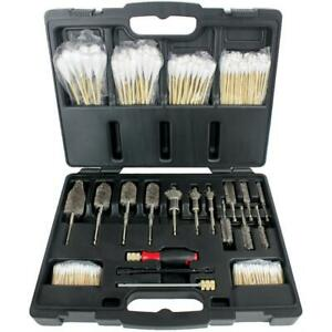 Innovative Of America 8090s Professional Diesel Injector seat Cleaning Kit Ss