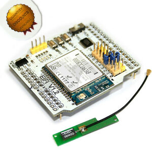 New Low Power Modes High speed Wifi Shield Module For Arduino