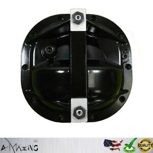 8 8 Differential Cover Rear End Girdle System For Ford Mustang Lowest Price