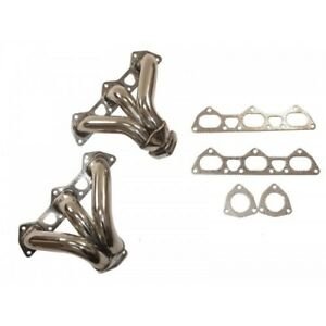 Manzo Porsche 911 996 997 X50 2001 2008 3 6l 3 8l Twin Turbo Headers