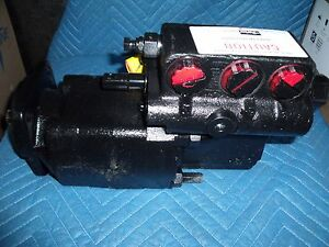 New Parker Hydraulic Pump motor 308 9310 156