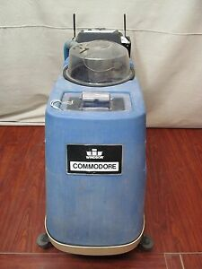 Windsor Commodore Fastraction Carpet Extractor For Parts Only