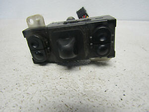 95 01 Ford Explorer Ranger Seat Switch Drivers Lh L