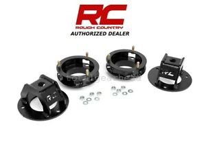 1994 2002 Dodge Ram 2500 4wd 1 5 Rough Country Suspension Leveling Kit 337