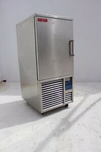 Irinox Blast Chiller Model Hcr 141 50 Excellent Condition