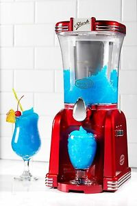 Frozen Drink Machine Rsm650 Slushie Maker Margarita Maker Cold Beverage Smoothie