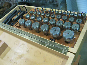 Maag Gear Tester Accessories Maag Gear Testing Equipment 902 4382 01