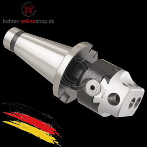 75mm Universal Usage Boring Head With Iso50 Shank