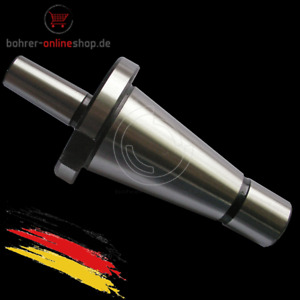 Iso50 Drill Chuck Arbor With B18 Taper And M20 Draw Bar