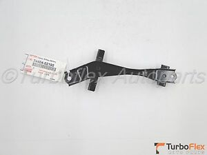 Toyota Corolla 2009 2013 Battery Hold Down Clamp Genuine 74404 02190