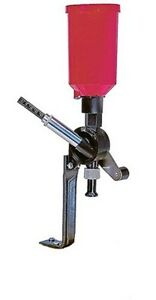 Lee Precision 90058 Perfect Powder Measurer (Red) ORIGINAL By LEE