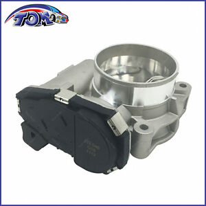 Throttle Body For Buick Cadillac Cts Srx Camaro Chevrolet Gmc 3 0l 3 6l
