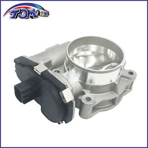 Throttle Body Assembly For Gmc Acadia Buick Enclave Suzuki Xl 7 3 6l