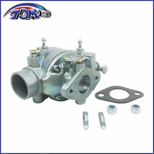 New 8n9510c hd Carburetor For Ford Tractor 2n 8n 9n Heavy Duty