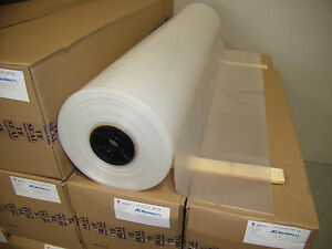 Dust Collector Plastic Bags roll Of 50