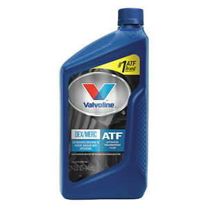 Automotive Fluid Dexron Iii R Mercon R Valvoline 798153