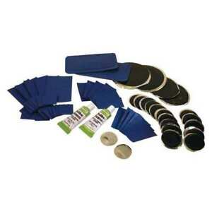 Tire Patch Kit 56 Pc Slime 2033