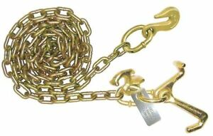 Cluster Grab Hook Chains 10 Ft B A Products Co N711 Gcl10