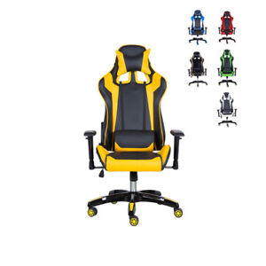Gaming Chair High back Computer Chair Ergonomic Racing Chair Office Chair