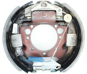 Dexter 12 1 4 X 3 3 8 9k 10k General Duty Hydraulic Brake Left Hand