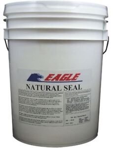 5 Gal Clear Penetrating Silicone Sealer Concrete Salt Protection Water Repellant
