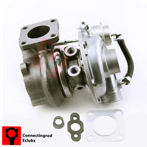 Ihi Vi95 Rhb5 For Isuzu Trooper 4jg2 Turbo Turbocharger New