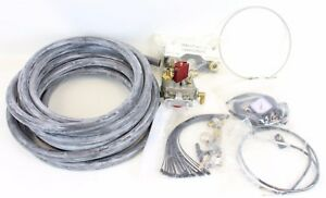 Trailer Electric Vacuum hydraulic Truck Control Kit Tk 3000