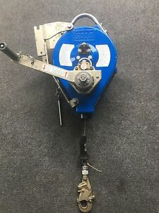 Dbi Sala Confined Space Hoist Model 3400311