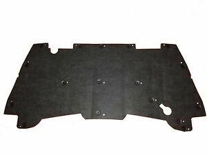 1994 2001 Dodge Ram Hood Insulation Pad W Clips Heat Blanket 1500 2500 Cummins