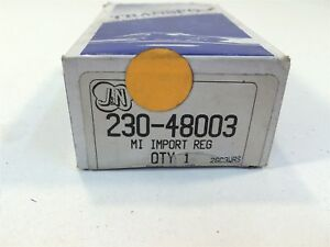 Transpo Im205 Voltage Regulator J N 230 48003