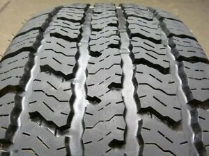 Multi mile Wild Country Radial Xrt Ii All season Radial Tire 265 70r17 115s