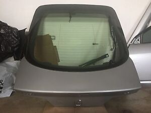 No Shipping 2002 2006 Acura Rsx Rear Gate Trunk Lid Hatch 02 03 04 05 06